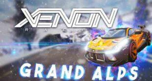 Xenon Racer Grand Alps PC Game Free Download