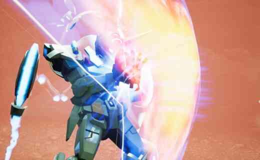 Download New Gundam Breaker Highly Compressed