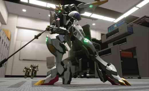 New Gundam Breaker Free Download For PC
