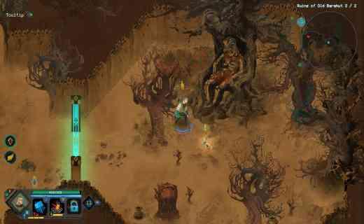 Download Children of Morta Game For PC Full Version