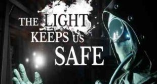 The Light Keeps Us Safe PC Game Free Download