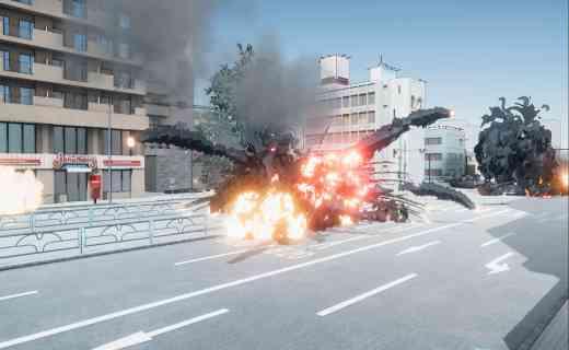 Download Tokyo Warfare Turbo Full Version