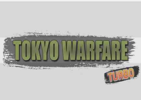 Tokyo Warfare Turbo PC Game Free Download Full Version