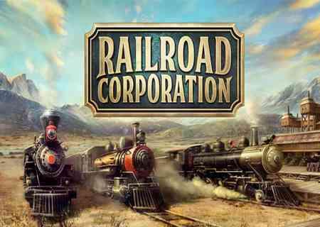 Download Railroad Corporation Full Version