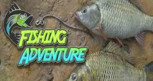Fishing Adventure Free Download PC Game Full Version
