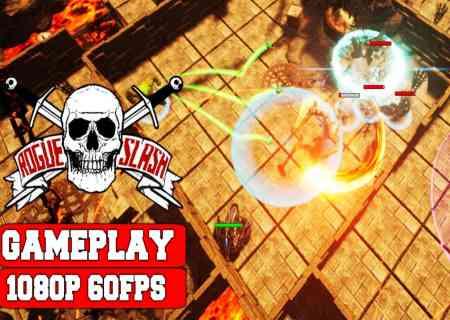 Rogue Slash PC Game Free Download