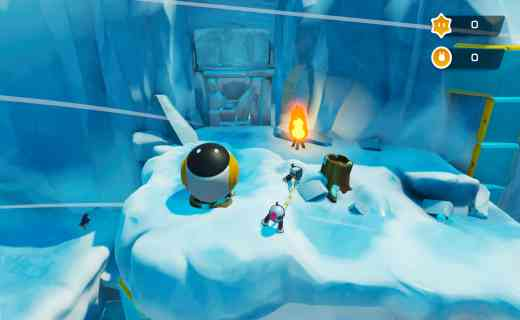 Download Biped Game For PC Setup