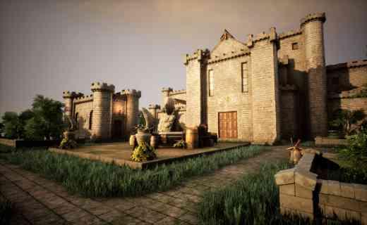 Download Castle Creator Full Version