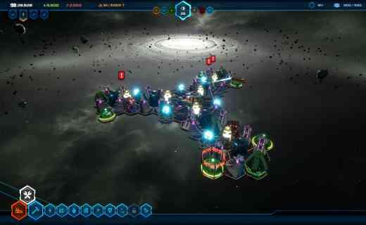 Download Starport Delta Full Game For PC