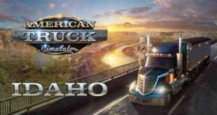 American_Truck_Simulator_Idaho_PC_Game_Free_Download