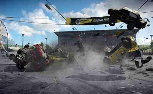 Download Wreckfest Banger Racing Game Full Version