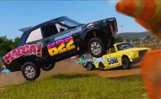 Wreckfest Banger Racing Free Download Full Version