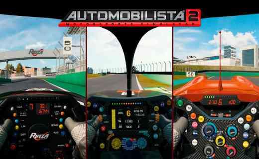 Automobilista 2 Free Download Full Version