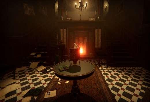 Download The Room 4 Old Sins Game Setup