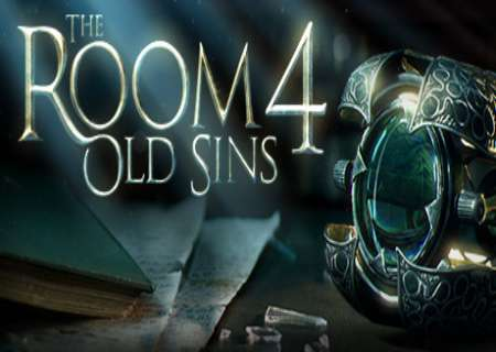 The Room 4 Old Sins Download Game For PC
