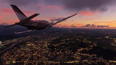 Microsoft Flight Simulator Crack Download