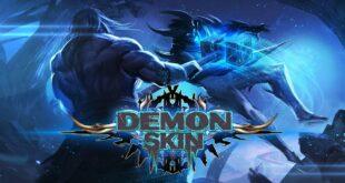 Demon Skin Full Game Download