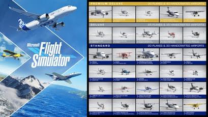 Microsoft Flight Simulator Full Download