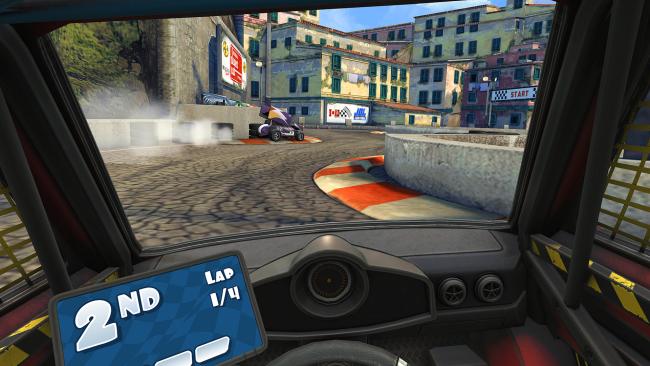 Mini Motor Racing X PC Download