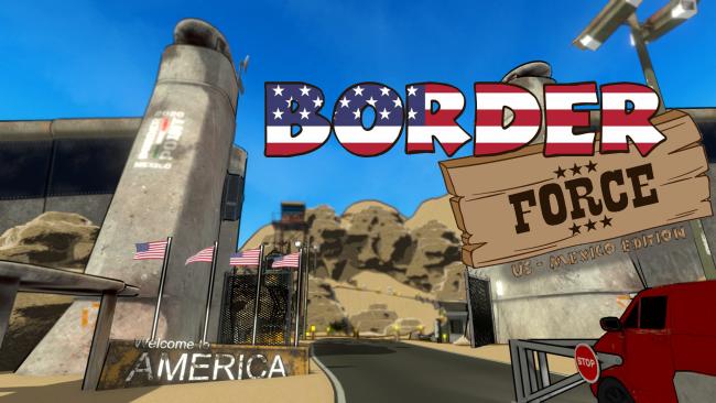Border-Force-crack