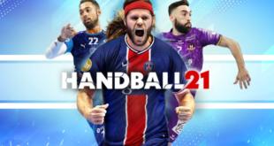 Handball-21-Free-Download