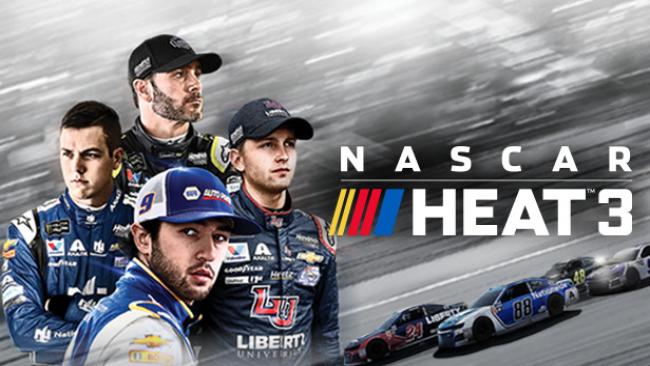 Nascar-Heat-3-Free-Download