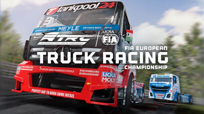 Fia-European-Truck-Racing-Championship-Free-Download