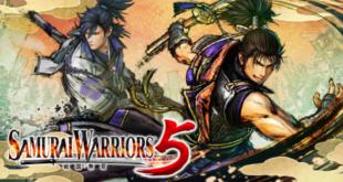 Samurai-Warriors-5-Free-Download