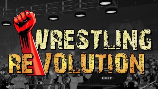 Wrestling-Revolution-2d-Free-Download
