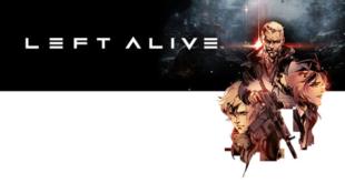 Left-Alive-Free-Download