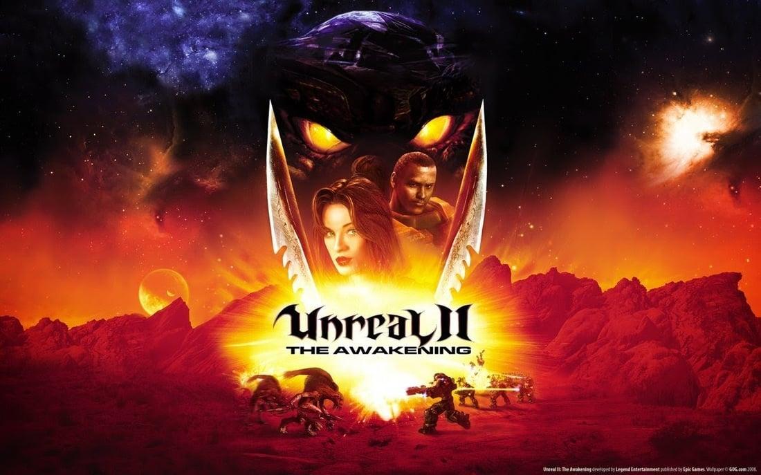 unreal-2-the-awakening free download