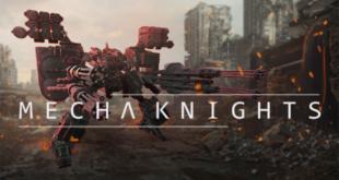 Mecha-Knights-Nightmare-Free-Download