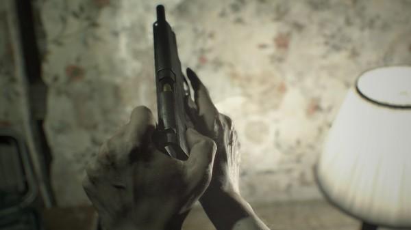 Resident Evil 7 full game download