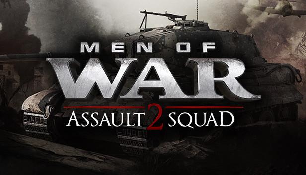 Men of War: Assault Squad 2 free download