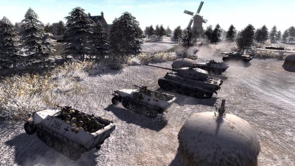 Men of War: Assault Squad 2 pc download