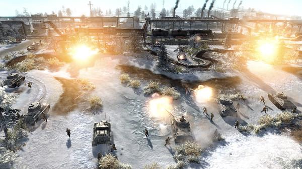 Men of War: Assault Squad 2 highly compressed